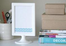 Murah Meriah IKEA TOLSBY Bingkai Untuk 2 Gambar Frame Photo Frame Foto