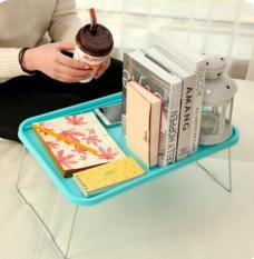 Murah Meriah Meja Lipat Portable Meja Laptop Plastik Meja Portable Piknik Travel