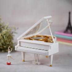 Diskon Produk Music Box Piano Kotak Musik Piano Ballerina Piano Music Box