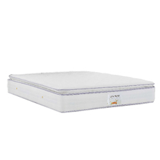 Review Toko Musterring Springbed Stanford Pillow Top 120 X 200 Mattress Only Jabodetabek Online