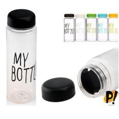 My Bottle/ Infused Water/ Botol Minum Sehat