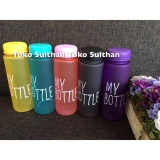 Diskon My Bottle New Doff Botol Warna Warni 500Ml 5Pc Branded