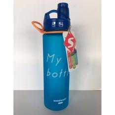 Toko My Bottle Sporty Doff 500Ml Biru My Bottle Online