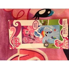 My Little Pony Beach Towel-Intl