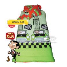 Harga My Love Mr Bean Sprei 120X200X22 5 My Love Online
