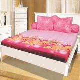 Jual My Love Sprei 180X200 Motif Kamelia My Love