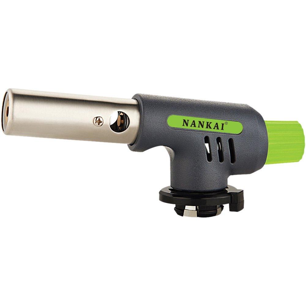 Nankai Gas Torch KT 06-11 - Kepala K