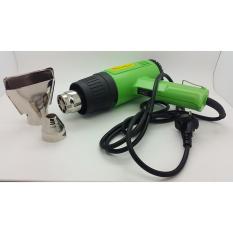 Spesifikasi Nankai Hot Air Gun Heat Gun Blower Pemanas Yang Bagus Dan Murah