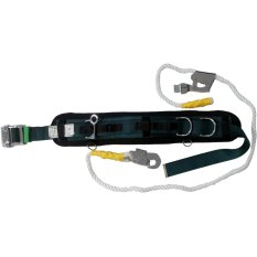 Nankai Safety Harness Belt - Sabuk Pengaman Pinggang Flexible Hook Perkakas Tool