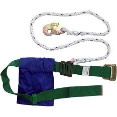 Nankai  Safety Harness Belt - Sabuk Pengaman Pinggang Hook Kecil Perkakas Tool