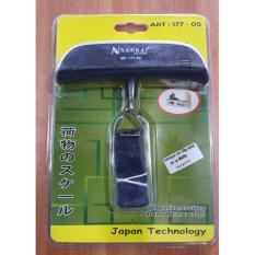 Jual Nankai Timbangan Koper 50 Kg Gantung Mini Digital Hsd 177 05 Branded Original
