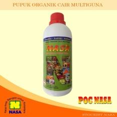 Jual Nasa Poc Nasa Pupuk Organik 500Cc Branded