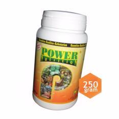 Spesifikasi Nasa Power Nutrition 250Cc Lengkap