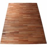 Harga Native Borneo Karpet Kayu Meranti 140Cm X 200Cm Polos Yang Murah