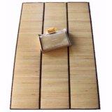 Spesifikasi Native Borneo Tikar Rotan Saburina Lipat Tas 176Cm X 250Cm Kuning Yang Bagus