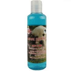 Spesifikasi Ndpets Shampoo Kucing Cat Dog Biru Ndpets
