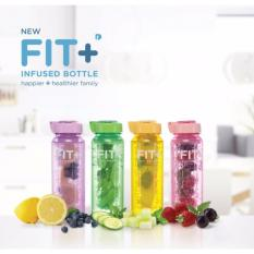 Spesifikasi New Fit Infused Bottle Terbaik