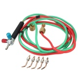Toko New Jewelry Jewelers Micro Mini Gas Little Torch Welding Soldering Kit 5 Tips Intl Online