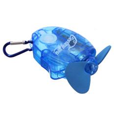 Baru Mini Listrik Portabel Kipas Pendingin Air Semprot Kabut Olahraga Wisata Beach Camp