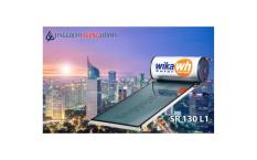 New Produk Wika Solar Water Heater SR 130 L1