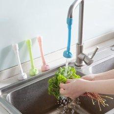 Baru Rotatable Splash Faucet Water Saving device Untuk Rumah   Hotel-Hijau-Intl