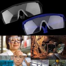 Baru Perlindungan Keselamatan Mata Kacamata Debu Industri Laboratorium Dental Cat AB 282026489943-Intl