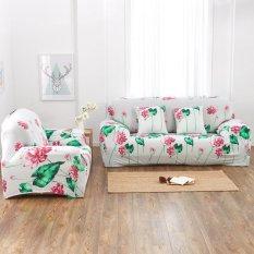 Toko Baru A Sederhana Four Seasons Elastis All Inclusive Universal Kombinasi Set Sofa S Intl Terdekat
