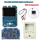 Review New Version Tech 15001K Dso Shell Dso150 Digital Oscilloscope With Housing Intl Tiongkok