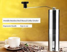 Beli Niceeshop Keramik Duri Yang Dapat Disesuaikan Pengguna Coffee Grinder 30G Kopi Bubuk Hasil Cicilan
