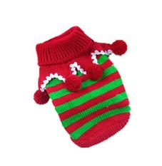 Harga Hewan Peliharaan Kucing Anjing Kostum Natal Anak Baju Sweater On Jaket L Niceeshop Niceeshop Ori
