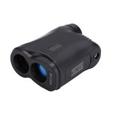 Niceeshop Pengukur Jarak untuk Berburu dan Golf-Laser Pencari Jarak dengan Kabut, Scan,