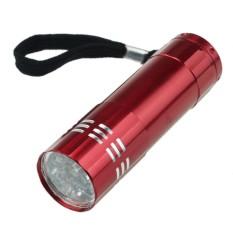 Sembilan LED Light LED Tampak Kecil RD-Intl
