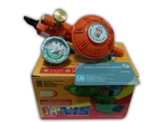 NIS (regulator) - Regulator Gas LPG  [ Agen Resmi ]