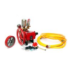 Diskon Power Sprayer Mesin Cuci Steam Motor Po 22 Power