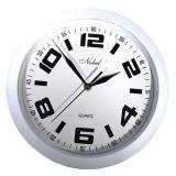 Beli Nobel 565 Jam Dinding Diameter 27 Cm Putih Yang Bagus