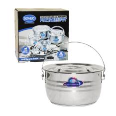 Jual Nomuri Panci Portable Pot 4 Pcs Lengkap