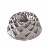 Spesifikasi Nordic Ware Jubilee Bundt Pan Metallic Intl Yg Baik