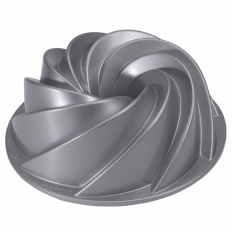 Spesifikasi Nordic Ware Platinum Collection Heritage Bundt Pan Intl Bagus
