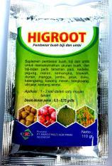 Toko Jual Nutrisi Higroot 110 Gr