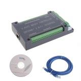 Review Nvum 6 Axis Cnc Controller Mach3 Antarmuka Ethernet Board Card 200 Khz Untuk Stepper Motor Intl Not Specified