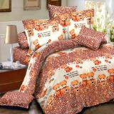 Tips Beli Nyenyak Sprei Single Motif Ralph 120X200 Cm