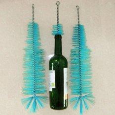 Harga Nylon Bottle Cleaning Brush Wine Beer Home Brew Tube Sut Kitchen Cleaner Tool Intl Terbaru