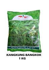 OBRAL MURAH Benih Kangkung Bangkok 1 Kg