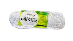 Beli Ocean Bantal Guling High Quality Bolster Eco Fiber Putih Lengkap