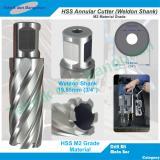 Obral Oem Annular Cutter 28Mm X 50Mm Hss M2 Material Weldon Shank Murah
