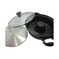 OEM Baking Pan Kue Bolu Panggang (Tanpa Oven) Cetakan Kue