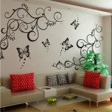 Jual Oem Tahan Air Bunga These Butterflies Daun Diseduh Sendiri Stiker Dinding Mural Kamar Tidur Dekorasi Rumah Lengkap