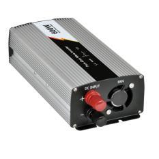 Ulasan Lengkap Off Grid Tie Inverter 600 W Inverter Sine Wave Murni Dc24V Untuk Ac220V Converter Surge Power 1200 W Untuk Rumah Mobil Power Supply Emergenc Supply Catu Daya Tambahan