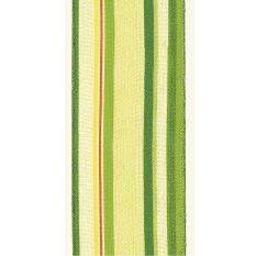 Beli Offray Monofilament Edge Devan Stripe Craft Ribbon 3 8Cm Wide By 50 Yard Spool Green Yellow Intl Online Indonesia