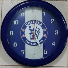 Ogana Jam Dinding Club Chelsea Jam Diskon 40